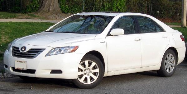 Toyota Camry Hybrid ( 2009