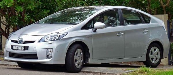 Toyota Prius ( 2011)