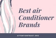 Air Conditioner Brands