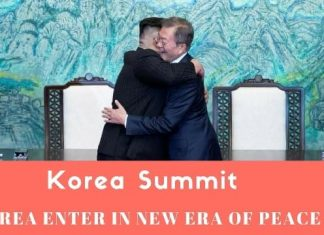 Korea Summit