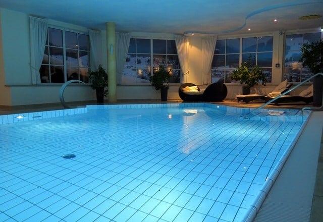 Amazing Pool Design Ideas