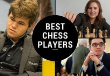 Famous Chess Players