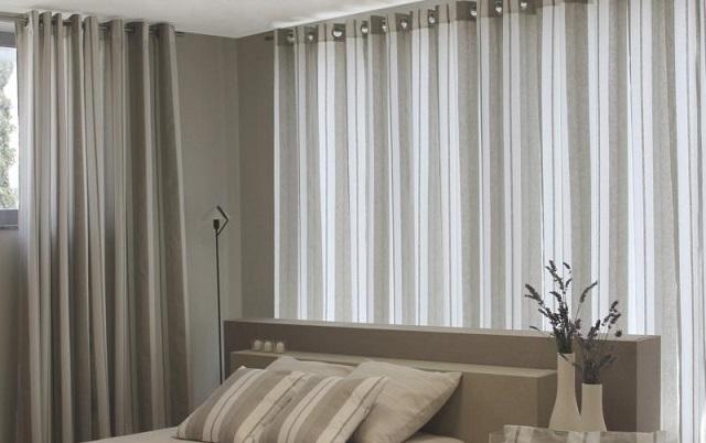 Lite Green Curtain Design Ideas