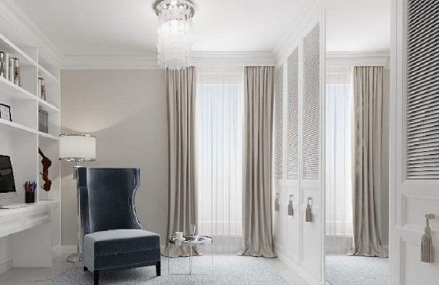 White Gold Design Ideas