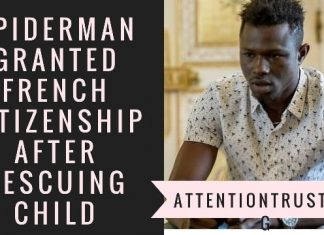 French Citizenship