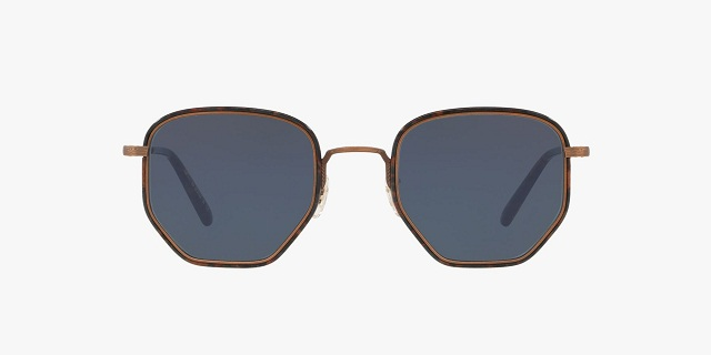 Oliver Peoples - sunglasses brands