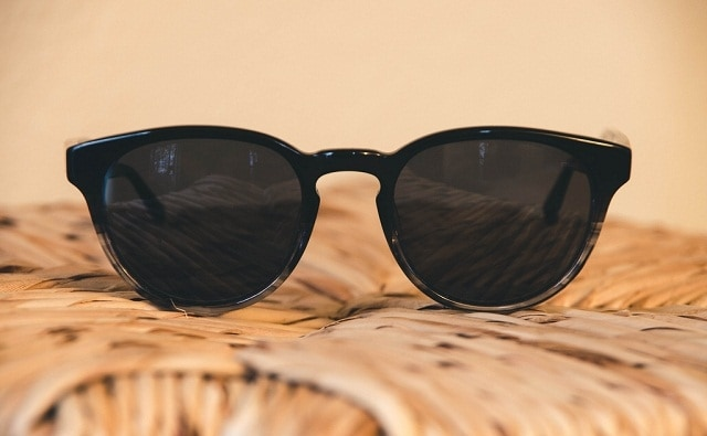 Warby Parker - sunglasses brands