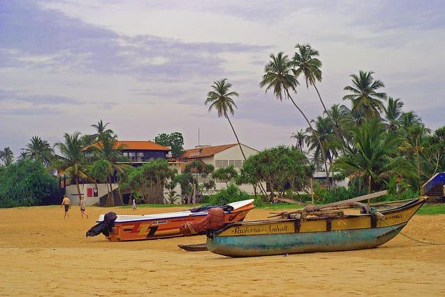 Bentota - Sri Lanka Attraction