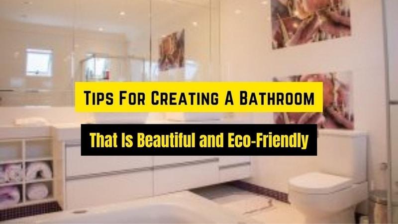 Bathroom Décor Tips