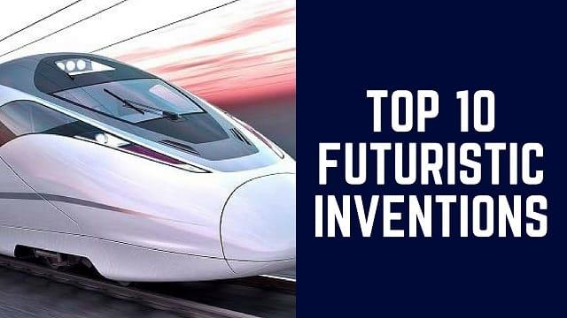 Futuristic Inventions
