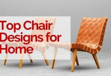 Chair Designs
