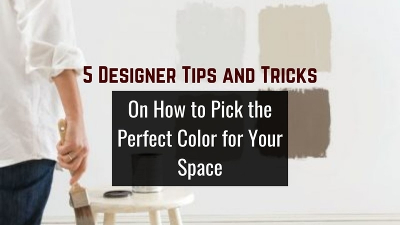 Wall Paint Tips