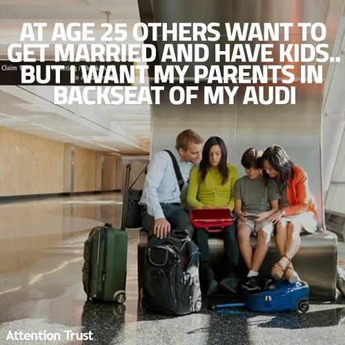At Age 25