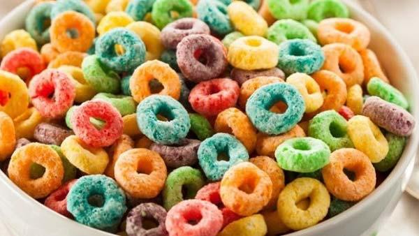 Foods cause har loss