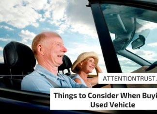 Used Vehicle