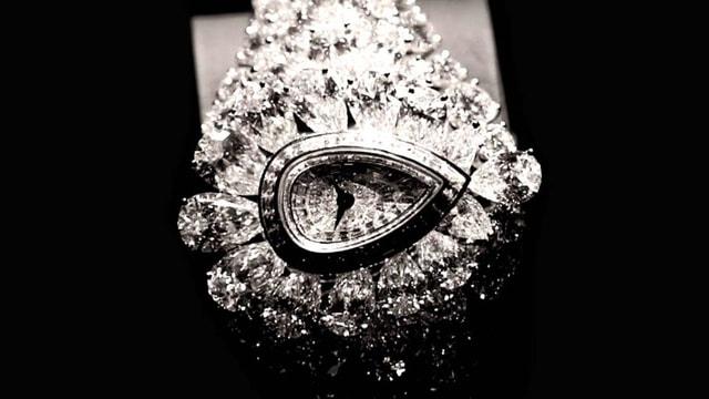 Graff Diamonds The Fascination