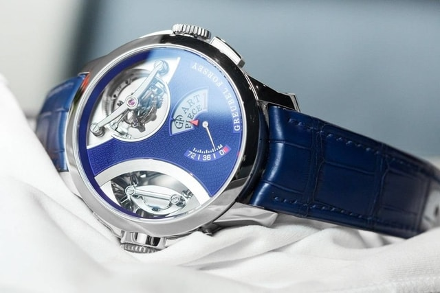 Greubel Forsey Art Piece 1 - Most Expensive Watches