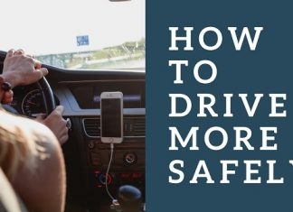 Drive Safely Tips