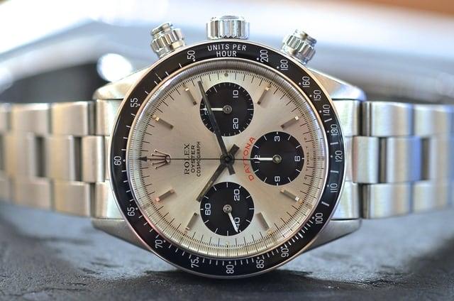 Rolex Daytona Ref. 6263 - Most Expensive Watches