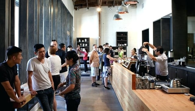 Best Coffee Shops in New York