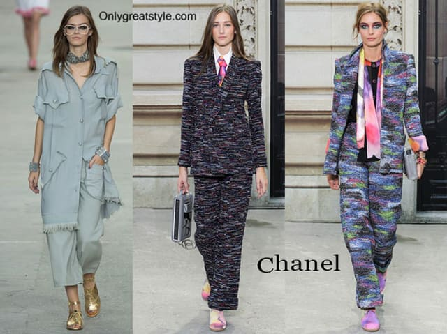 Chanel - Expensive Clothing Brands