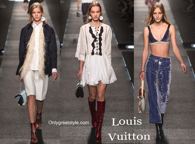 Louis Vuitton - Most Expensive Clothing Brands
