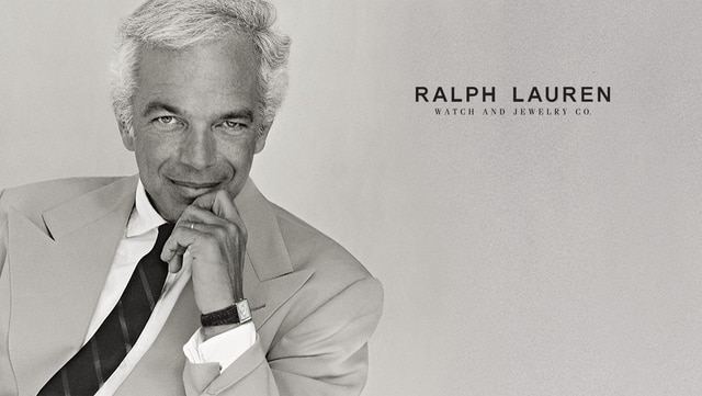 Ralph Lauren - Most Expensive Clothing Brands