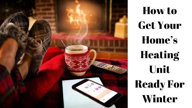 homes heating
