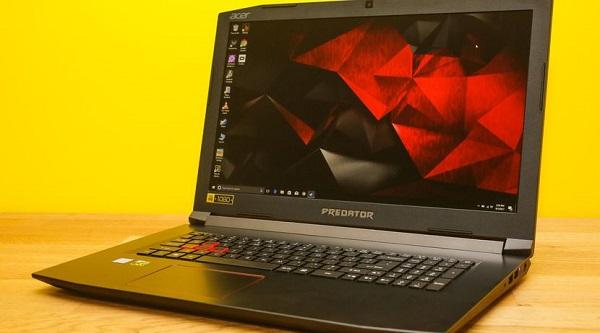 Top Gaming Laptop List
