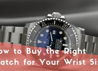 Right Watch