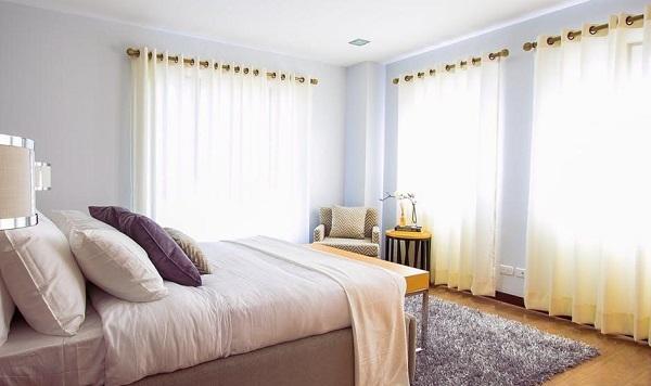 Improve Your Bedroom Space