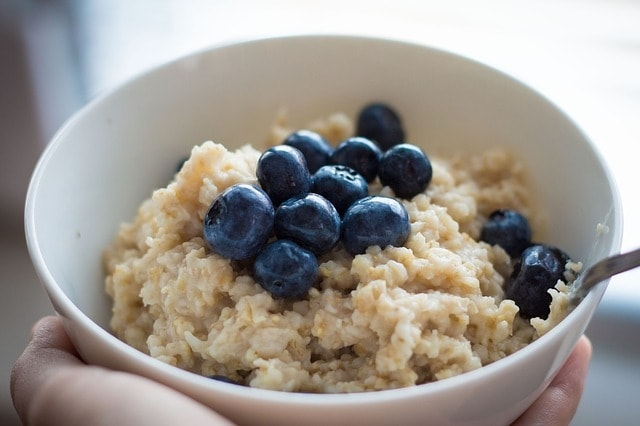 Oatmeal - foods cause gerd