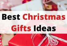 Best Christmas Gifts Ideas