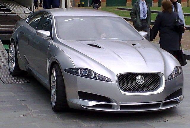Jaguar XF - Best Luxury Sedan