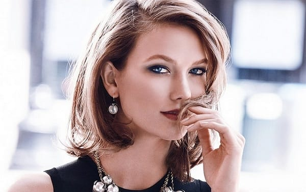 Highest Paid Female Models