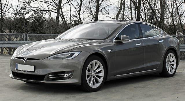 Tesla Model S - Affordable Luxury Cars