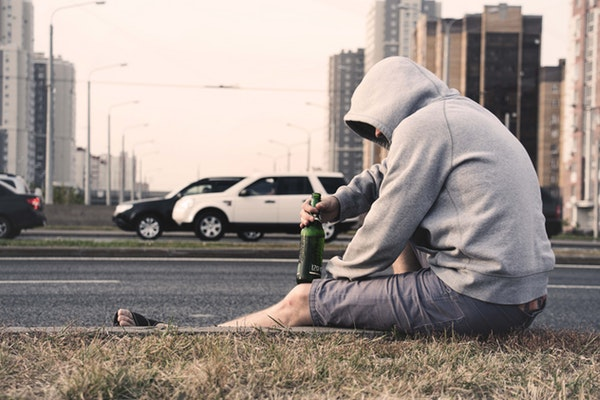 Alcohol Depletes