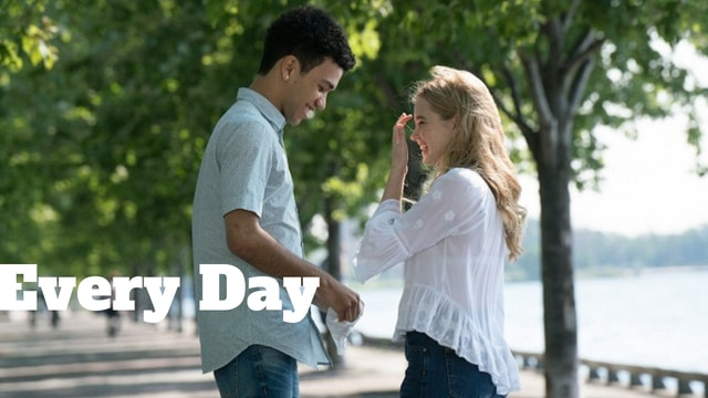 Every Day - Best Romantic Movies
