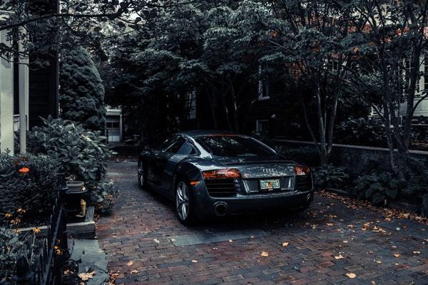 Parking Easier