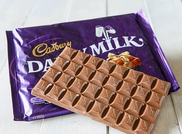 Chocolates - valentine's day gift ideas for wife