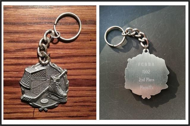 Keychain - valentine's day gift ideas for boyfriend