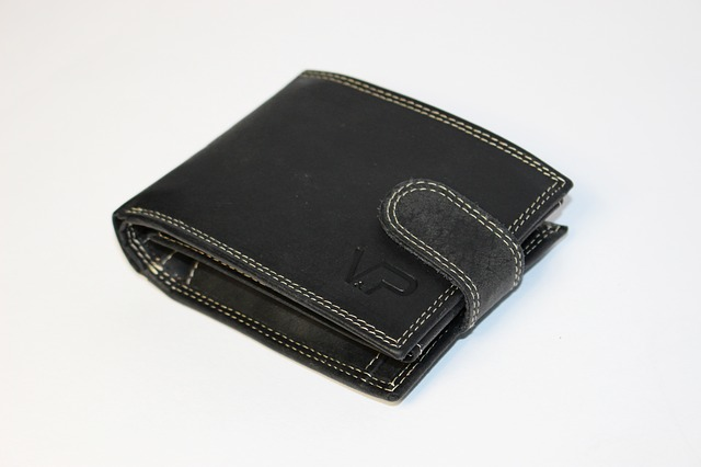Wallet - valentine's day gift ideas for husband