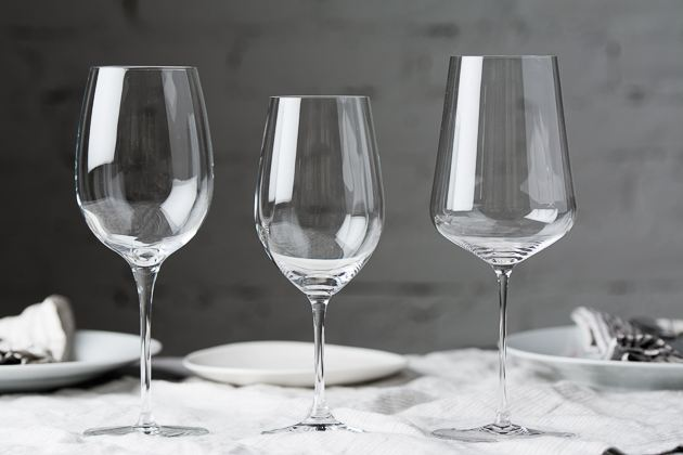 Wine Glasses - valentine's day gift ideas for husband