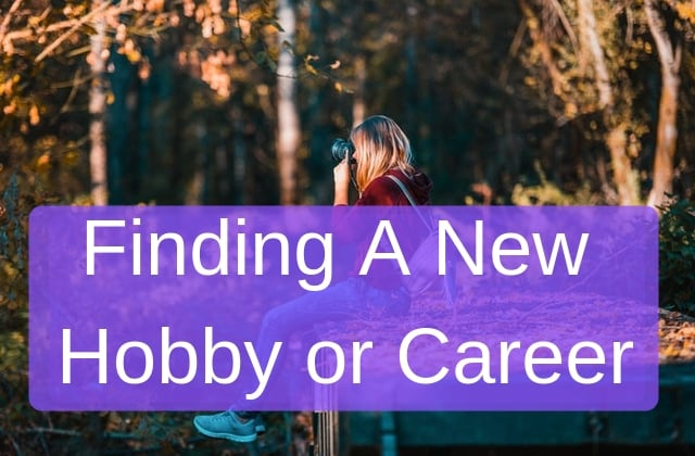 hobby or career