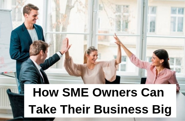 SME Owners