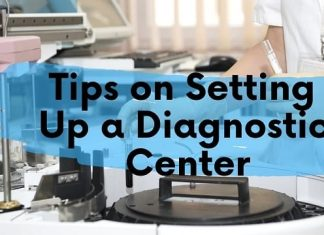 Diagnostic Center