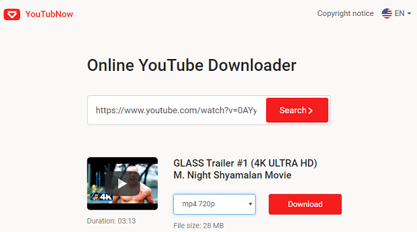 Youtube Video Downloaders