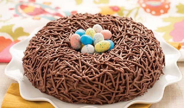 easter dessert ideas