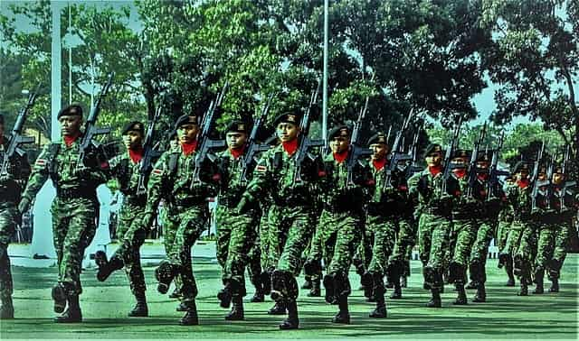 Indonesia - best army in the world