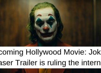 Joker Teaser